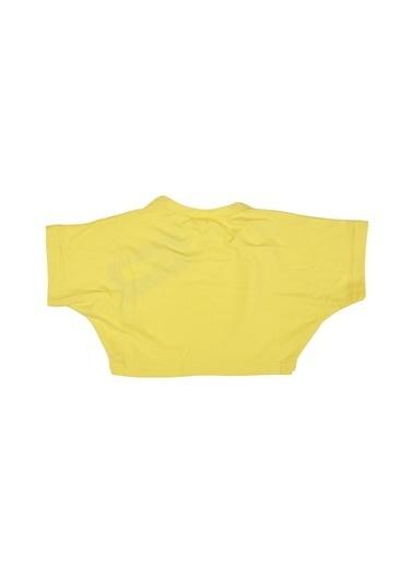 Puledro Bluz Sarı